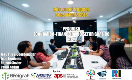 Pesquisa Econômica e Financeira